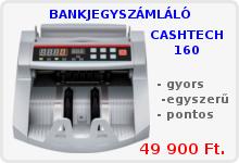 CASHTECH 160
